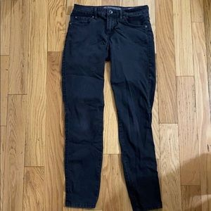 Guess Jeans Power Curvy Mid Size 28
